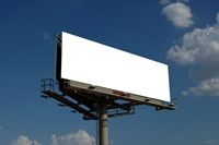 billboard