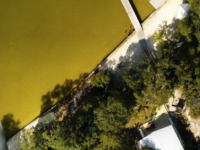 Drone Mapping of Intracoastal Property in Orange Beach, Alabama