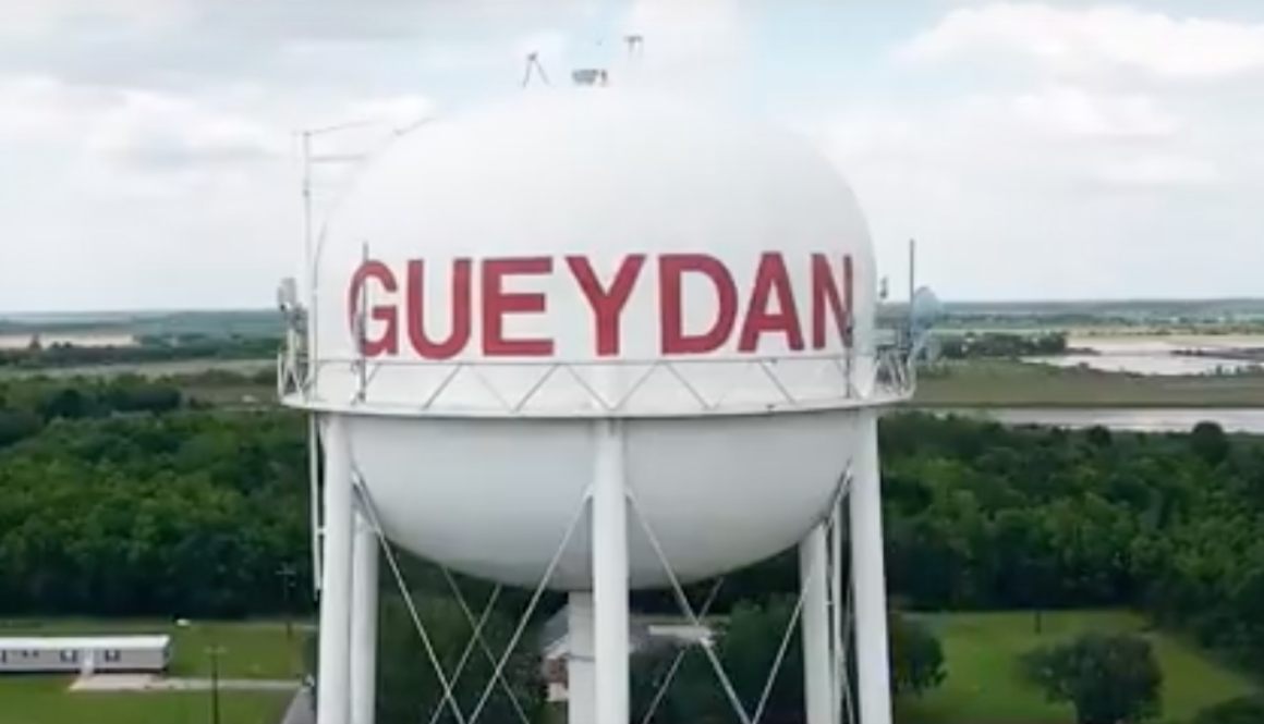 Drone Video Promotion for Insulation Company, Gueydan, Louisiana